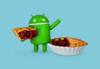 Android Pie Line up