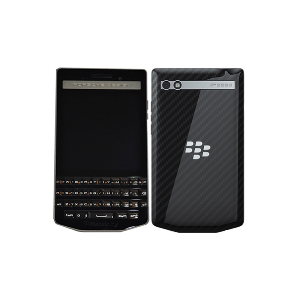 BlackBerry Porsche Design P9983