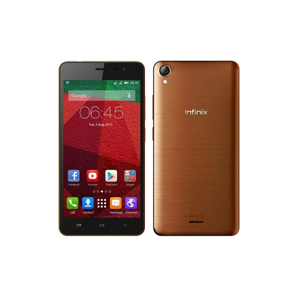 Infinix Hot Note Pro Price in Pakistan with Specifications