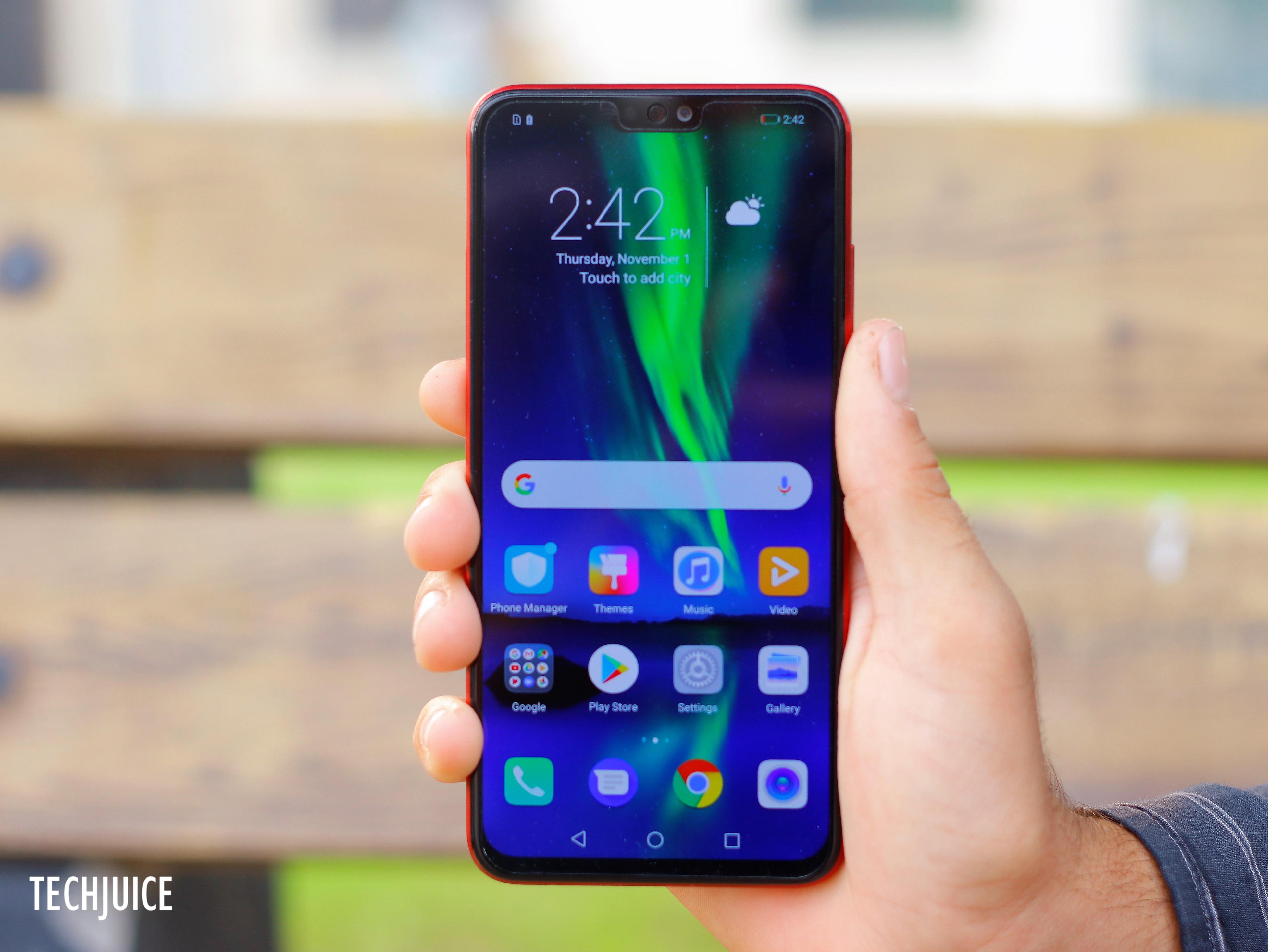 Huawei Honor 8X review: A Jack of all trades