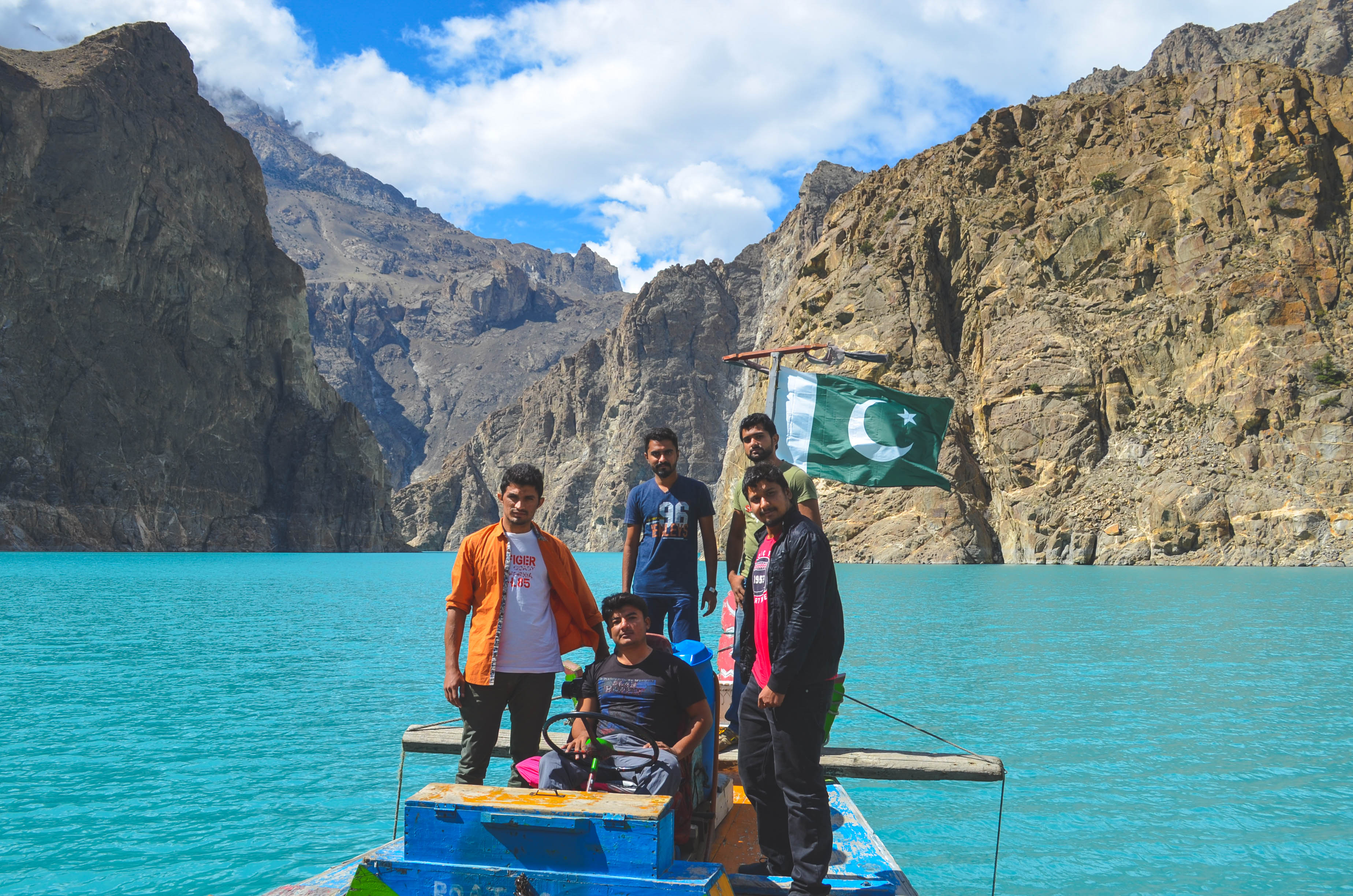 Forbes Lists Pakistan In Its Top 10 Coolest Places To Visit In 2019