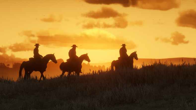 New Update aims to fix Red Dead Redemption 2's broken economy