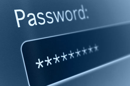 The 25 most common password of year 2018