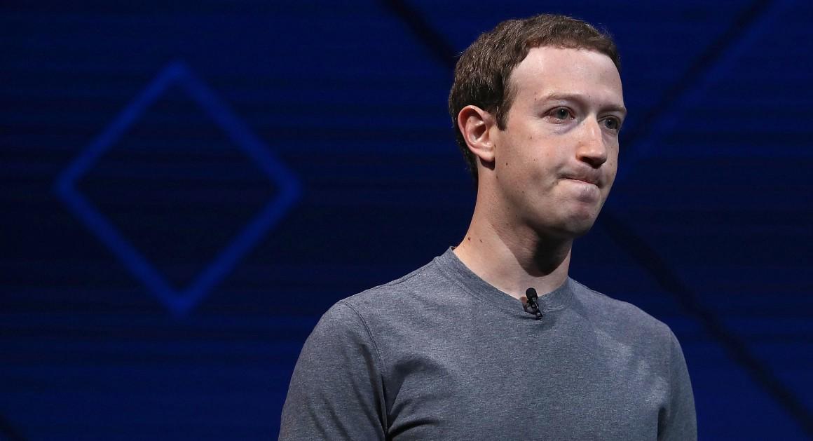 "Mark Zuckerberg is ""proud"" of Facebook's 2018 and we are bewildered"