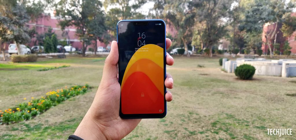 Realme C1 review: A budget phone for the youth?