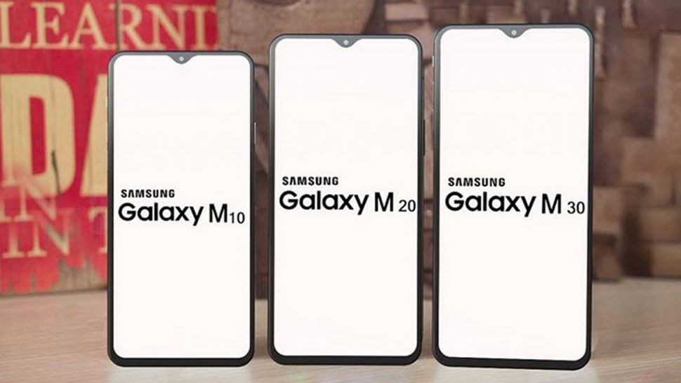 Samsung plans to launch a new Galaxy M series to compete with