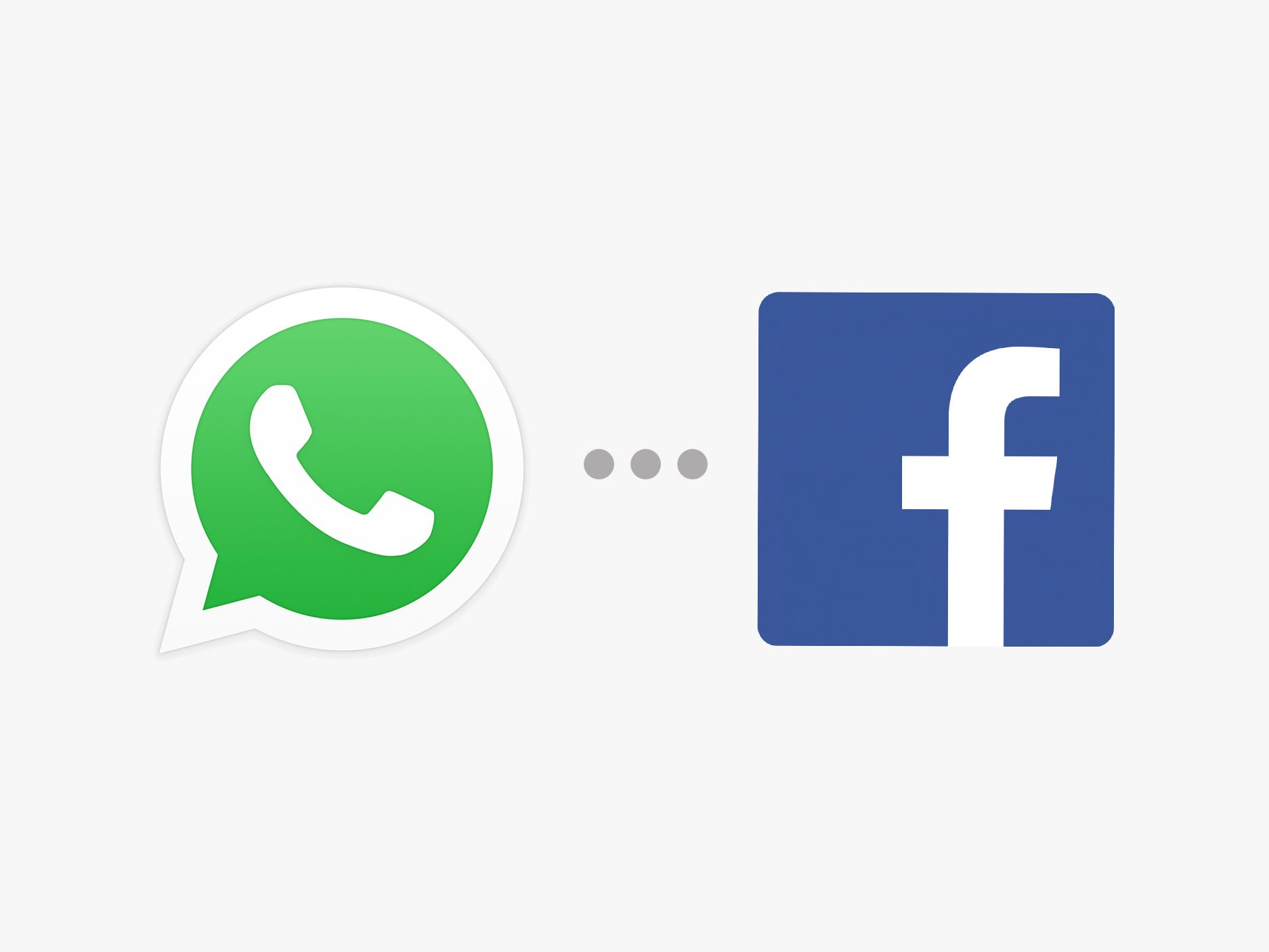 WhatsApp overtakes Facebook as the world's most popular social
