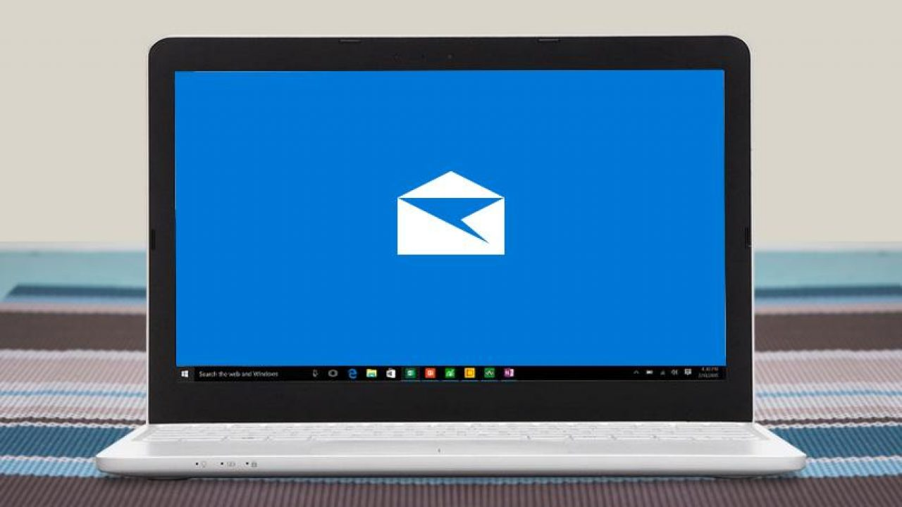 Windows 10 Mail app testing new user interface for insiders