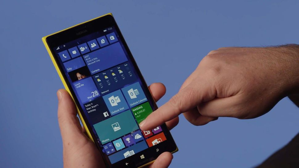 Windows Phone is officially obsolete, Microsoft tells users