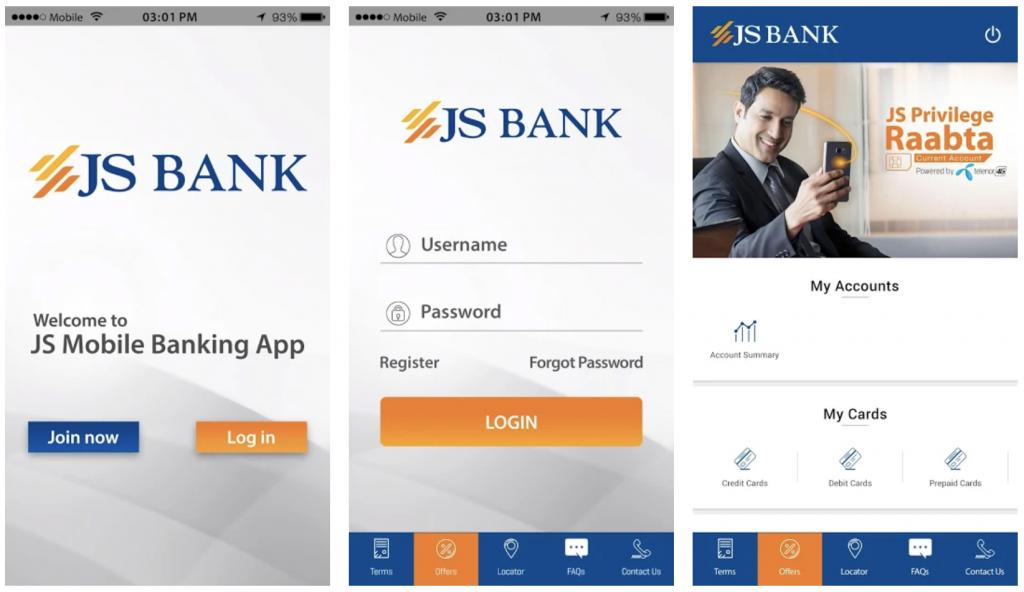 JS Bank