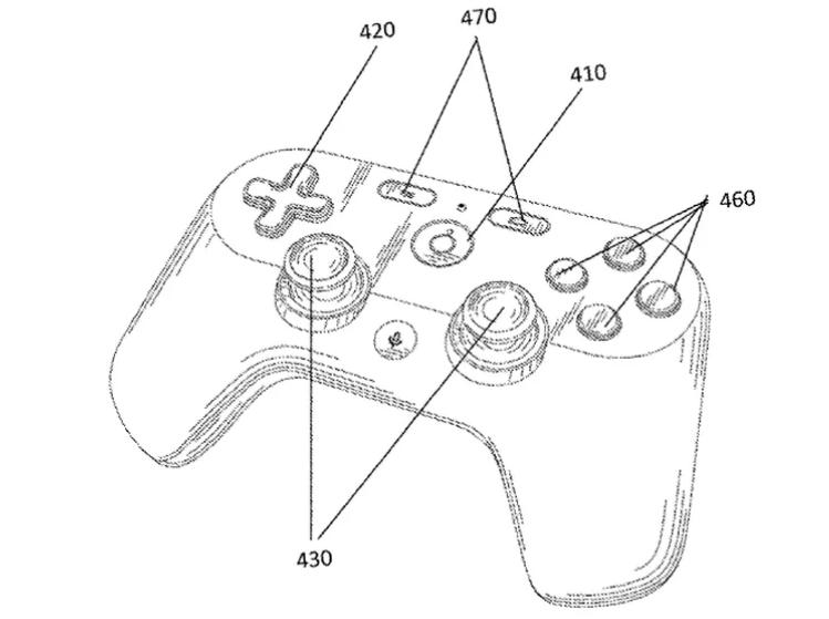 Xbox 360 Controller Pinout