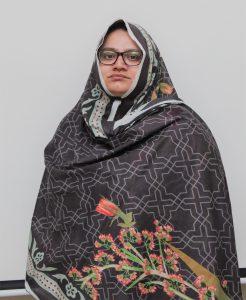 Faiza Yousuf - Code Girls
