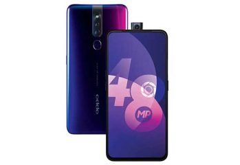 Oppo F11 Pro Price In Pakistan