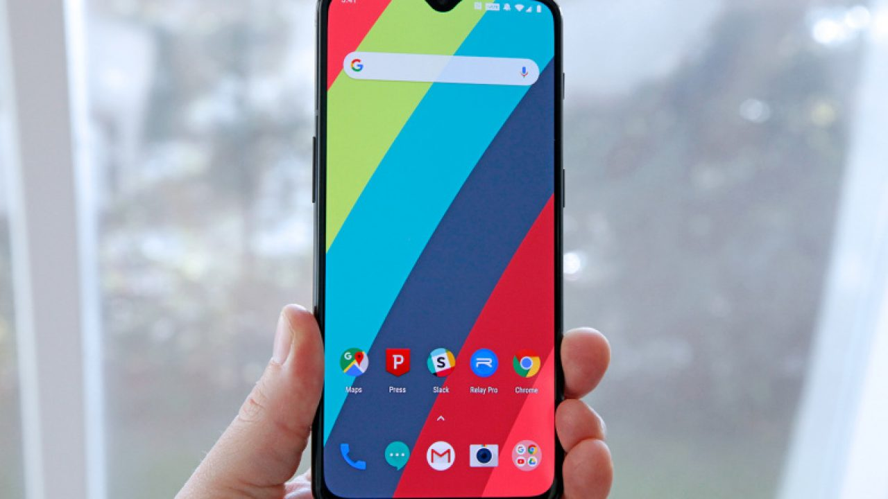 OnePlus 7 and 7 Pro specs leaked ahead of launch next month