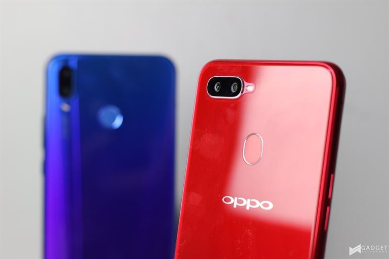 4GB smartphones in 2019 TechJuice