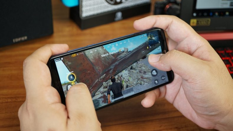 Best gaming phones - TechJuice