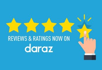 Daraz Rating and Review TechJuice