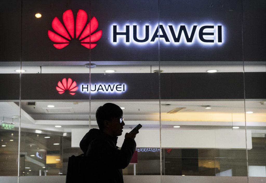 Google ban Huawei - TechJuice