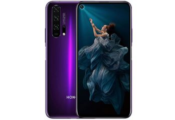 Honor 20 Pro Price in Pakistan TechJuice