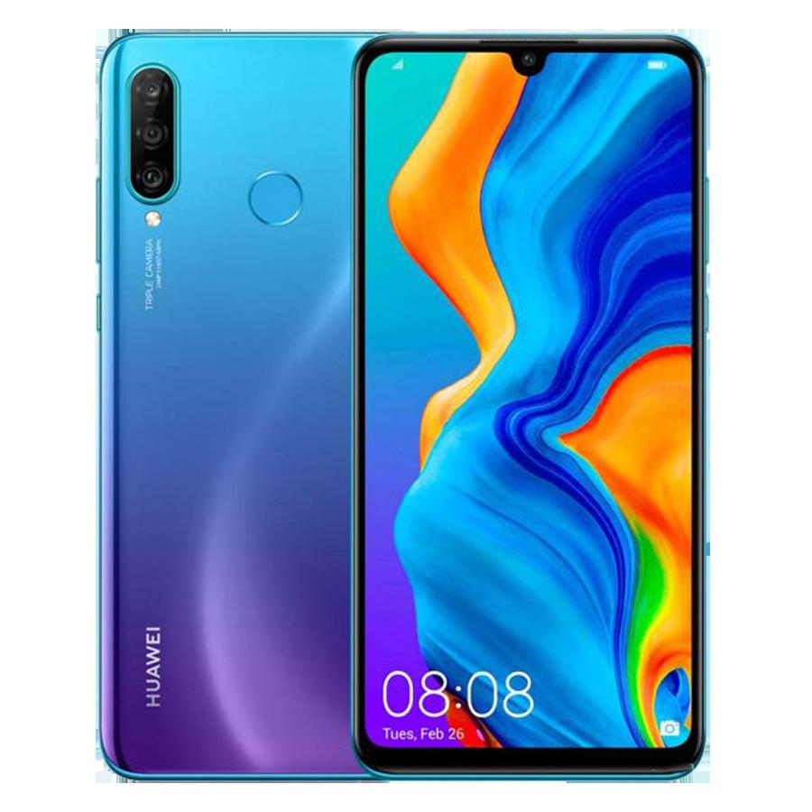 Huawei P30 Lite - TechJuice