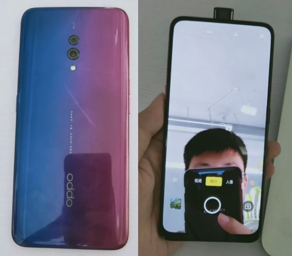 Oppo K3 to feature fast charging support for its huge