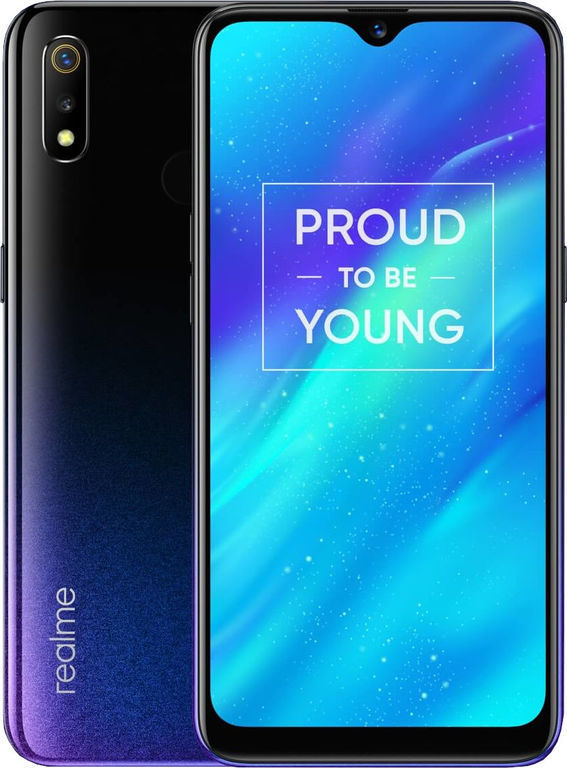 Realme 3 Price in Pakistan - TechJuice