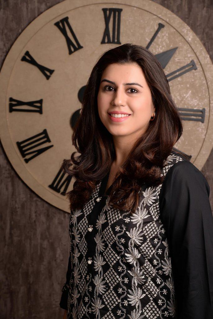 Sadia Malik CEO Inaara Impact Ventures - TechJuice
