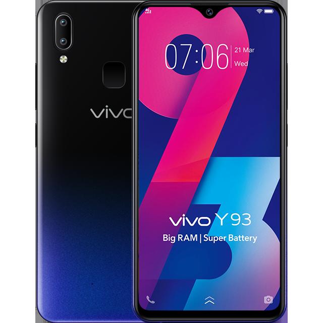 Vivo Y93 TechJuice