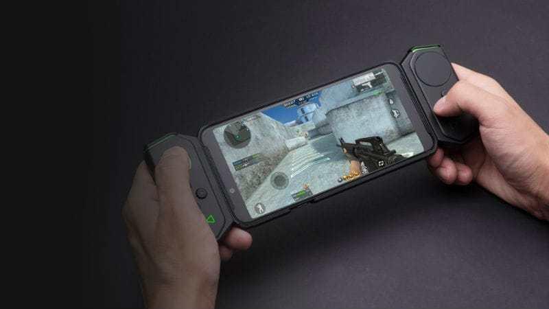 Xiaomi Black Shark Helo - TechJuice