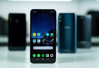 Best Budget Smartphone 2019 in Pakistan TechJuice