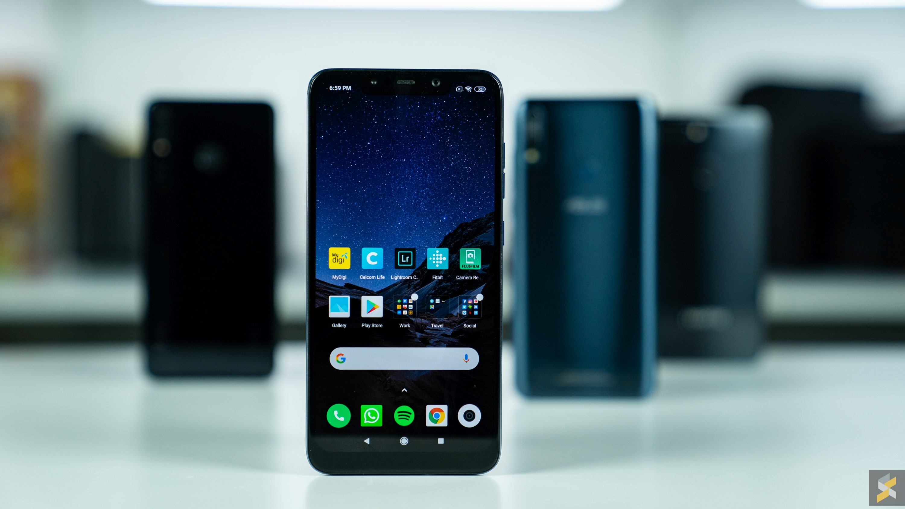 Best Budget Smartphone 2019 in Pakistan TechJuice