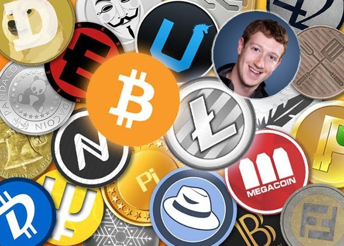 Facebook's own cryptocurrency 'GlobalCoin' to launch next year, report