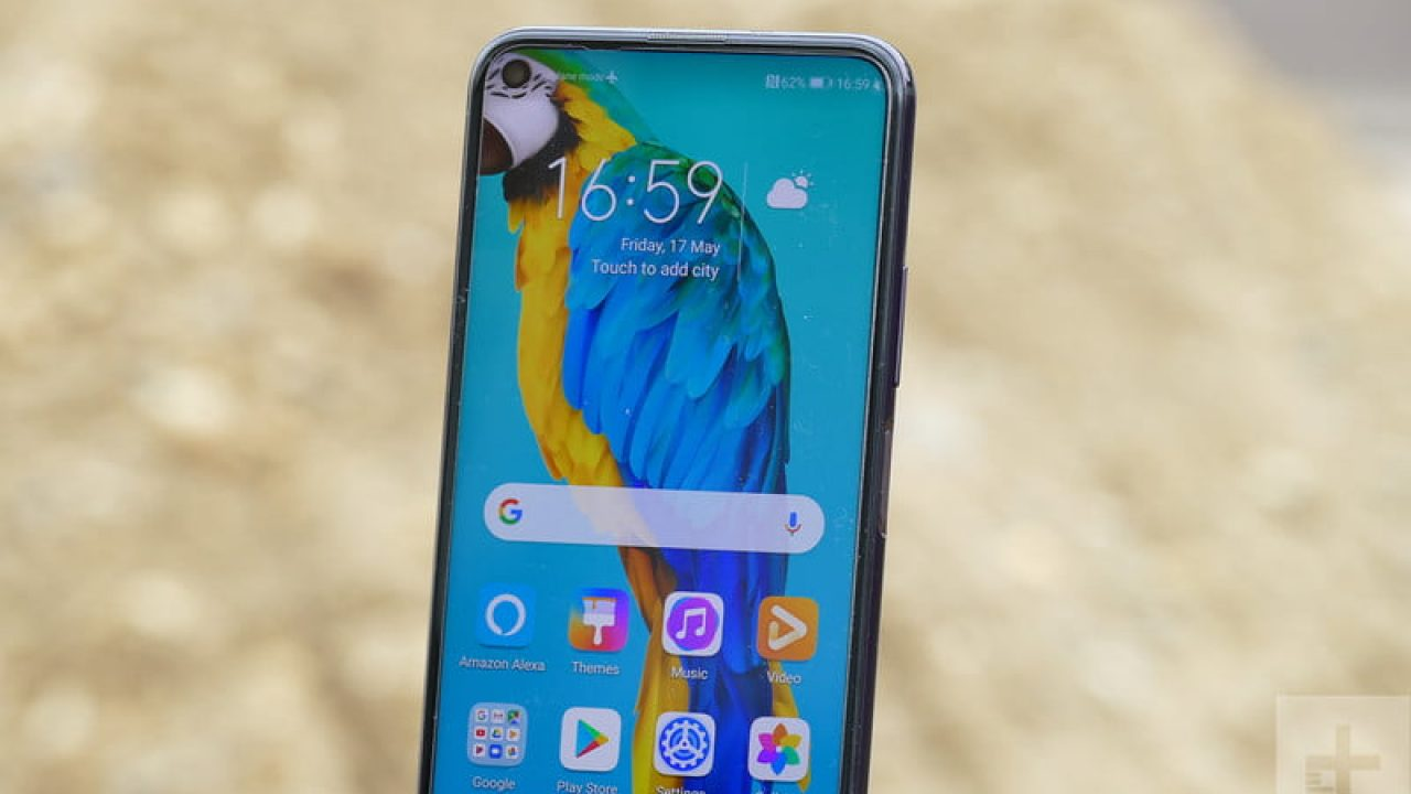 Google adds Honor 20 Pro to the list of Play Supported devices