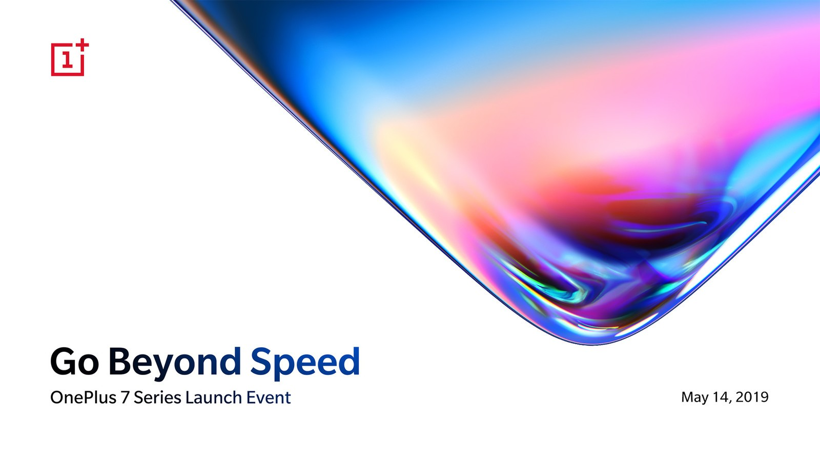 OnePlus 7 Launch Event -TechJuice
