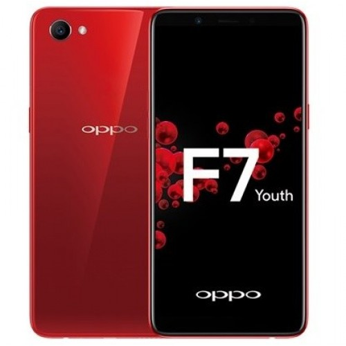 Oppo F7 Youth TechJuice
