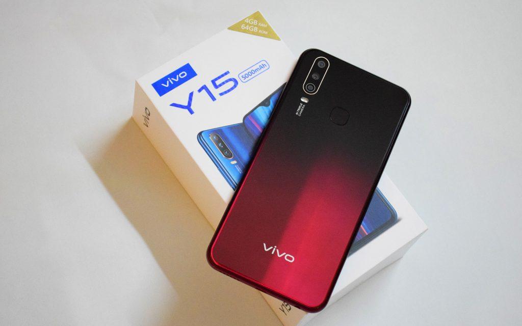 Vivo Y15 The Best Mid Range Smartphone In Pakistan With