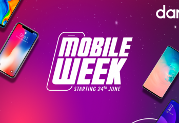 Daraz Mobile Week - TechJuice