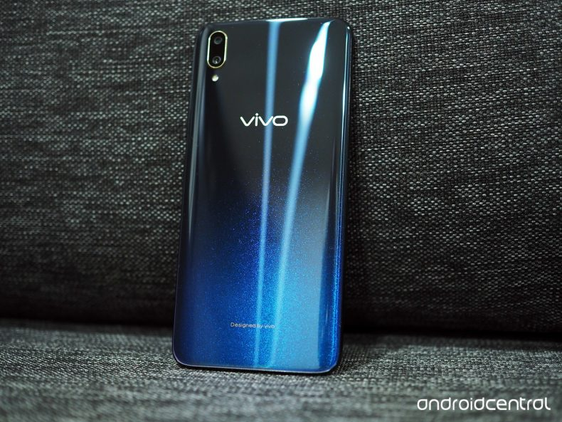 Vivo Smartphones in Pakistan - TechJuice