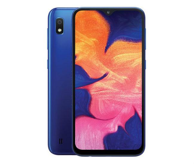 Samsung Galaxy a10 TechJuice