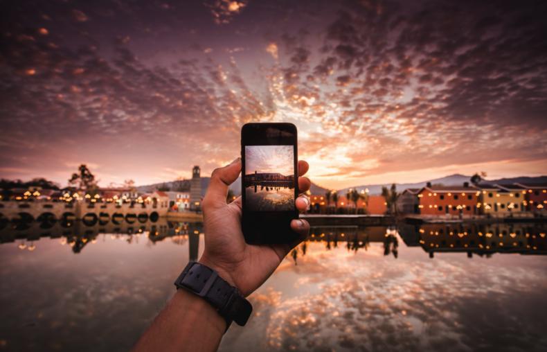 Best Camera Phones - TechJuice