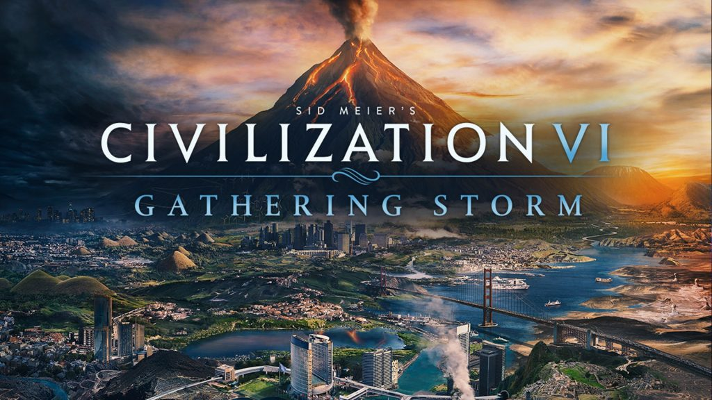 Civilization 6 - TechJuice