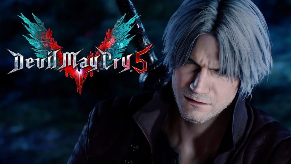 Devil May Cry 5 - TechJuice