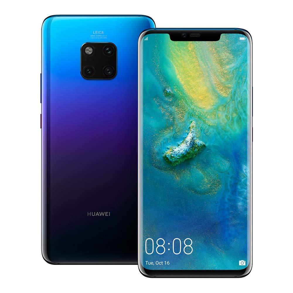 Huawei Mate 20 Pro - TechJuice