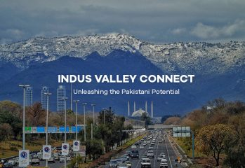 Indus Valley Connect - TechJuice