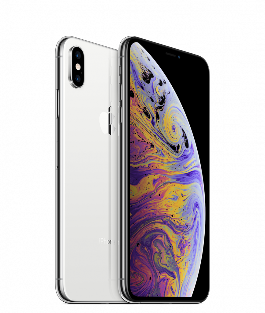 iphone XS - TechJuice