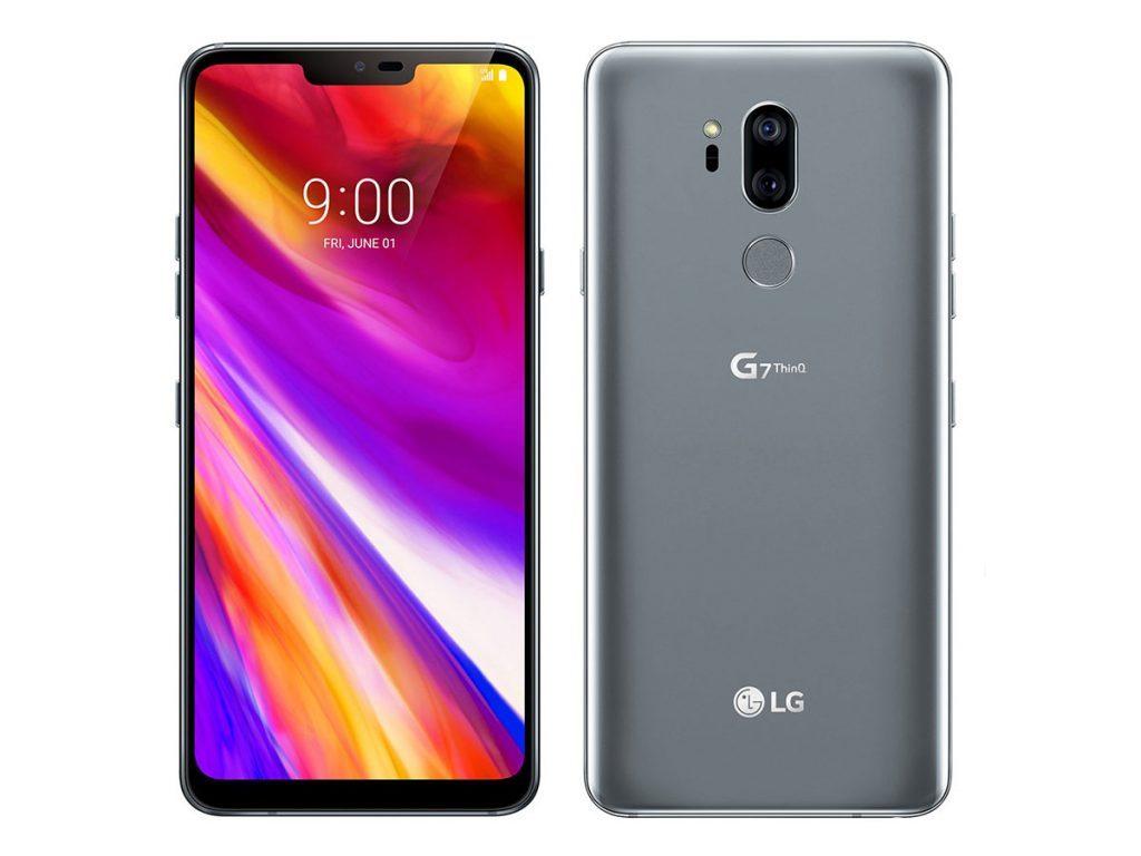 Lg G7 THinQ - TechJuice