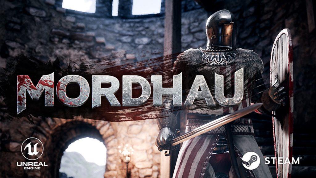 Mordhau - TechJuice