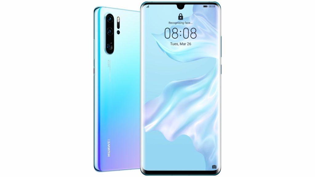 Huawei P30 Pro - TechJuice