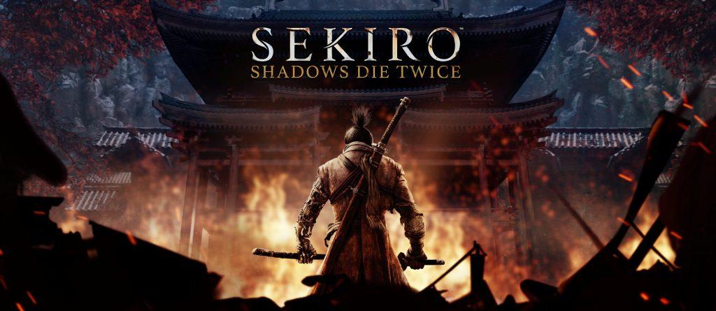 Sekiro - TechJuice