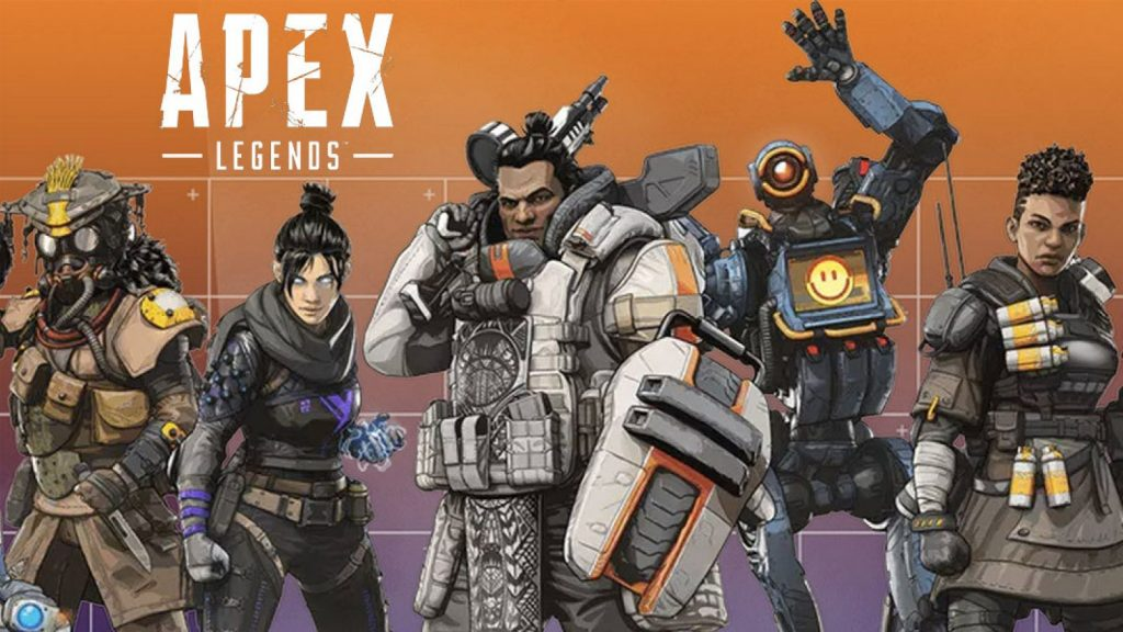 Apex legends - TechJuice